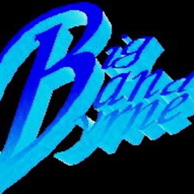 Big Band Byrne