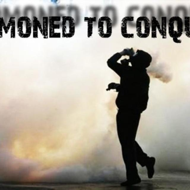 Summoned to Conquest