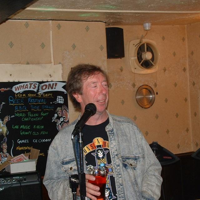 Phil Potts