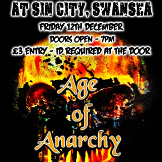 Age Of Anarchy
