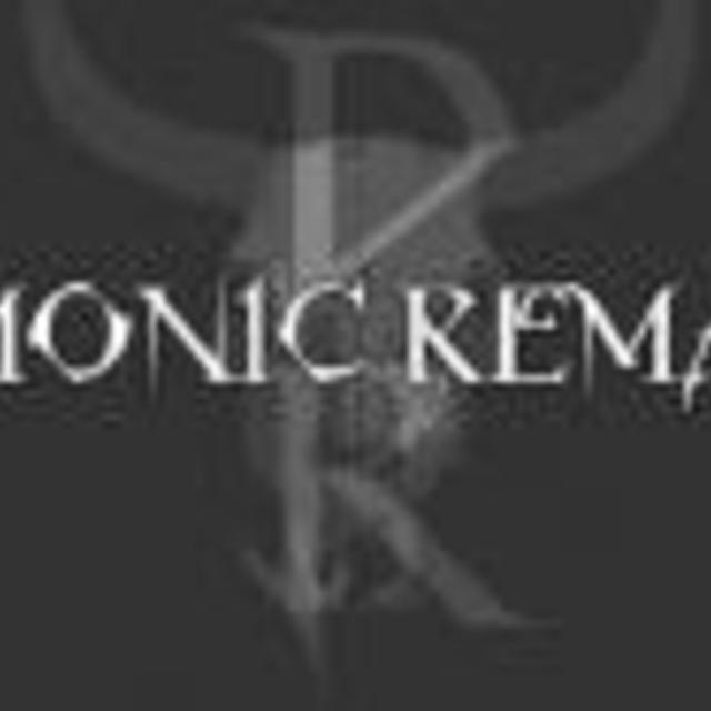 Demonic Remains