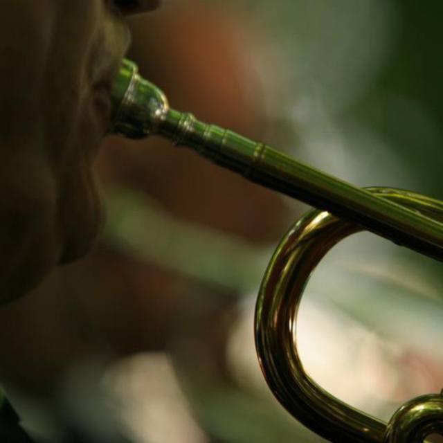 busking band