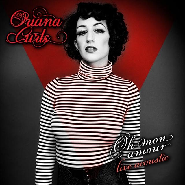 Oriana Curls