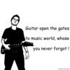 Guitaristt