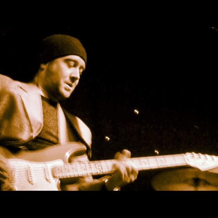 Simon Brett Band Band In Edinburgh Sc Bandmix Co Uk