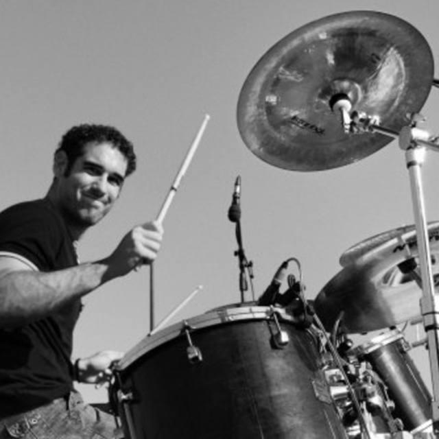 Fernando_Drummer