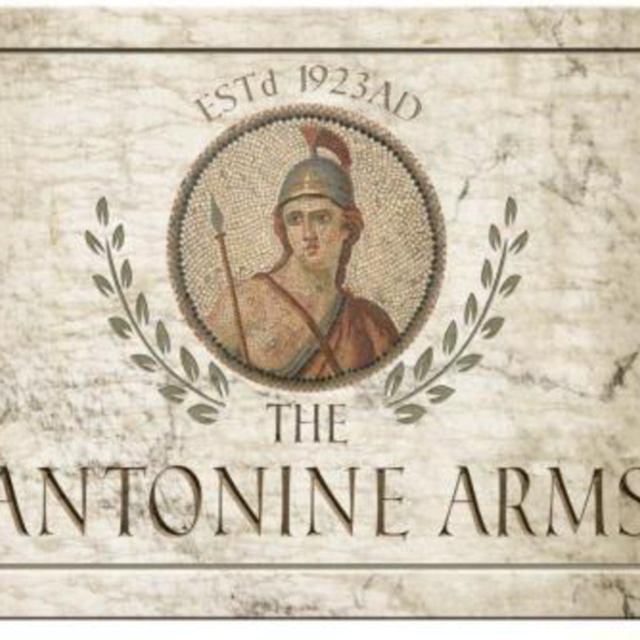 The Antonine Arms