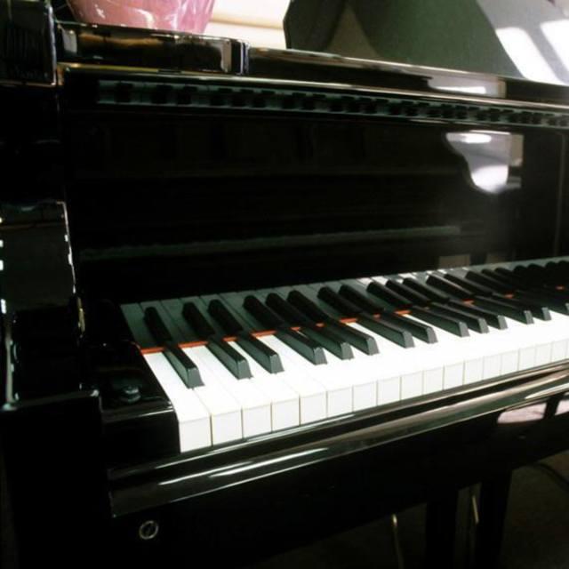 ESharp Pianist