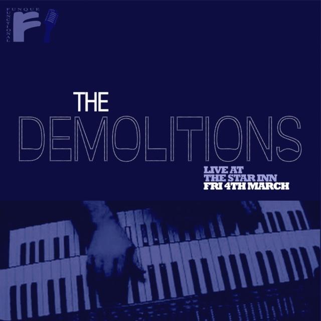 The Demolitions