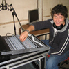 SDOS Mobile Recording Studio