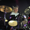 THIRD MAN solid, reliable & highly committed drummer!