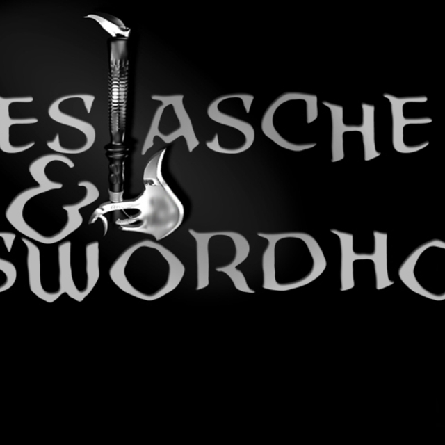 Axeslasche & Swordhole