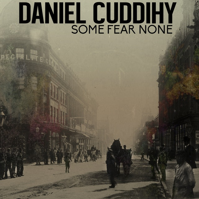 Daniel Cuddihy