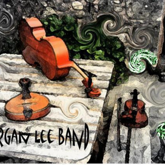 Morgan Lee Band