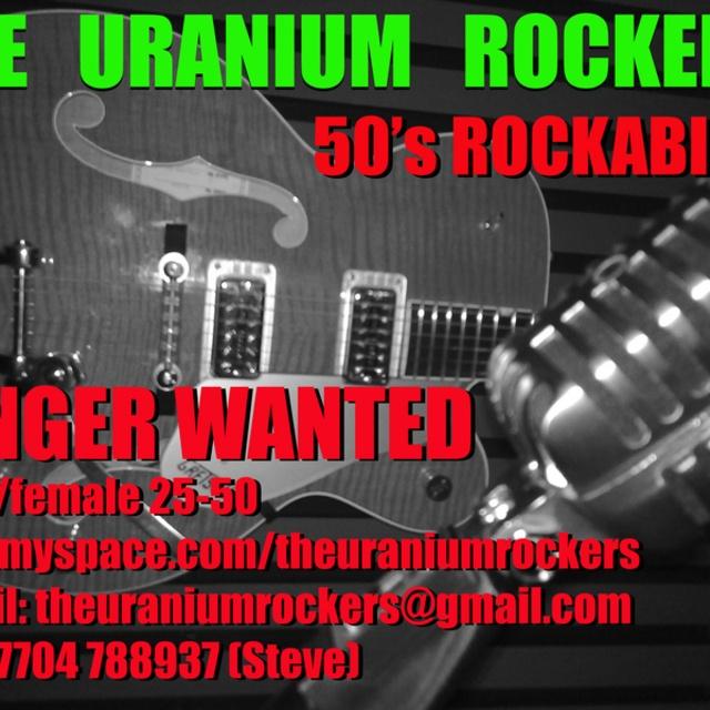 The Uranium Rockers