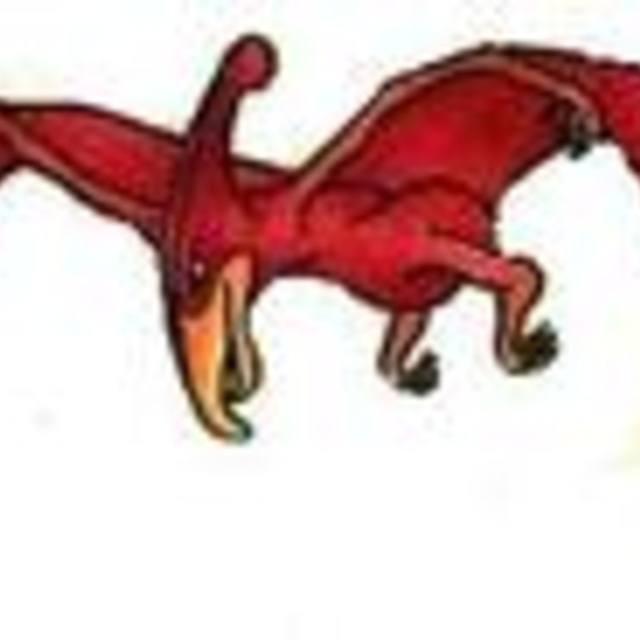 The Pterodactyls