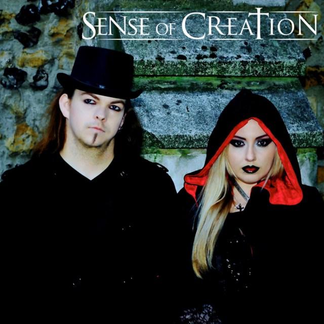 SENSE OF CREATION