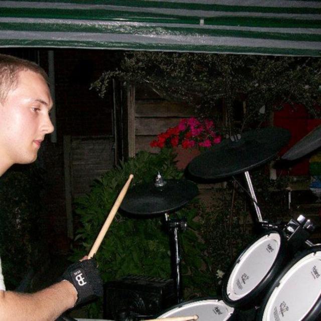 DrummerJosh11