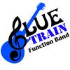 Jamie Blue Train