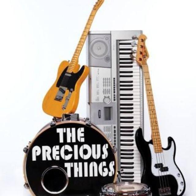 The Precious Things