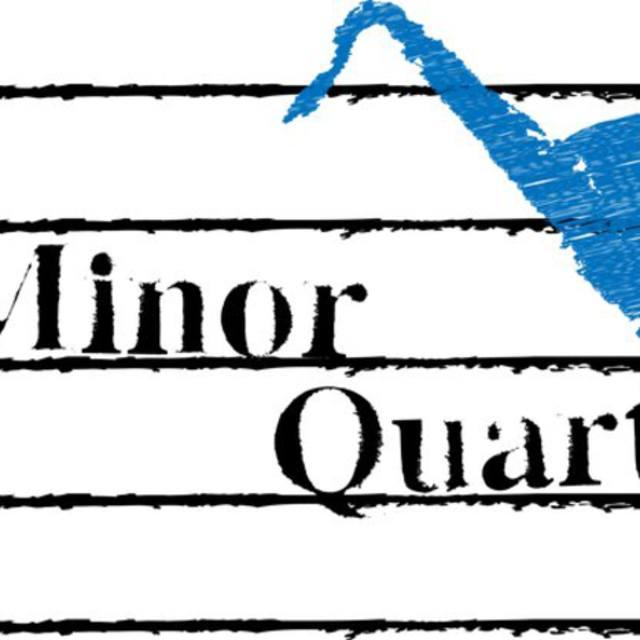 A Minor Quartet