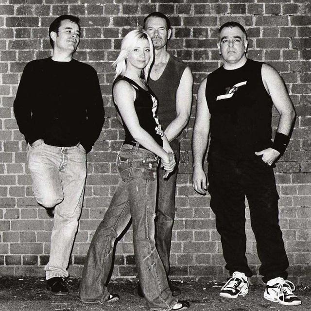 Band In Surrey EN