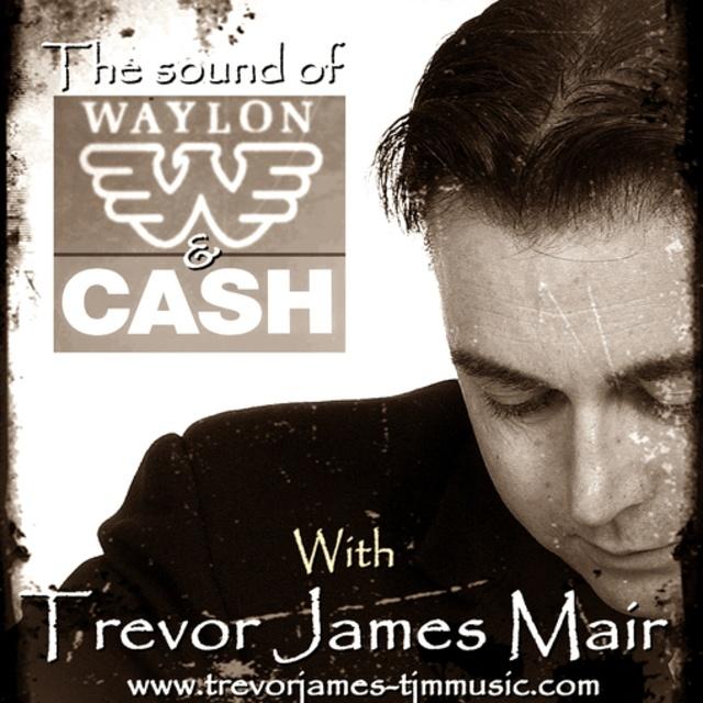Mair Cash / The sound of Johnny Cash