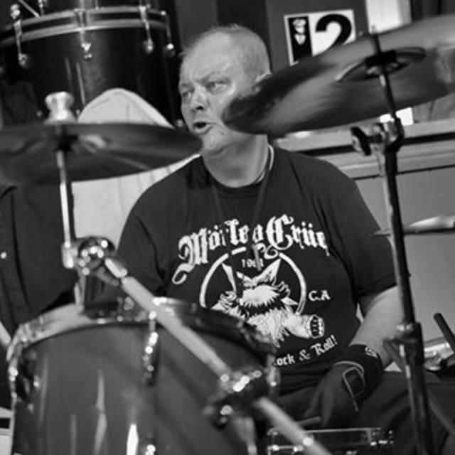 Ex Drummer of The Alibi
