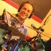 Gareth P drummer