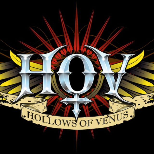 Hollows Of Venus