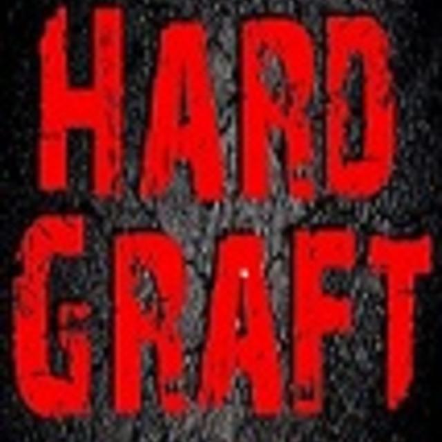 HARD GRAFT BAND