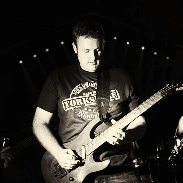 Nick Busfield