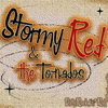 Stormy Red