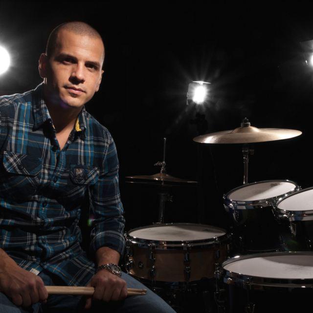 Modern Drum Academy