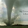 My Tornado Is Rising