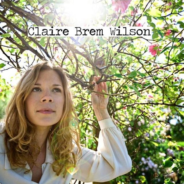 Claire Brem-Wilson