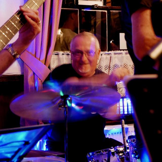 Artie drummer46