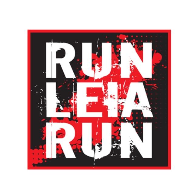 RunLeiaRun