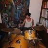 Alex Drummer 85