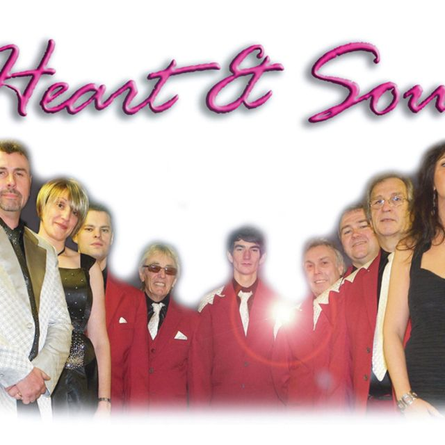 Heart & Souil Band