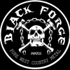 BLACK FORGE