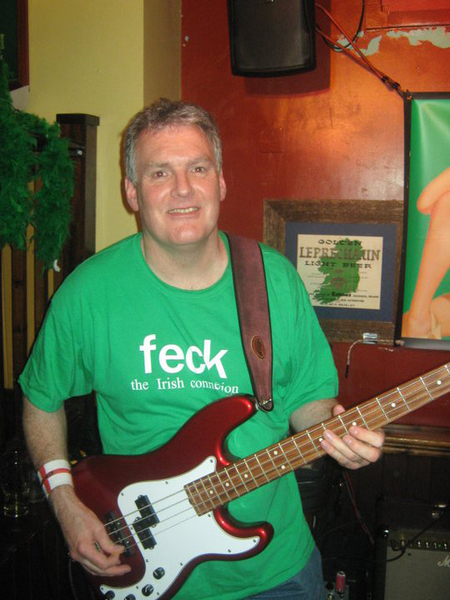 Petebass60 Musician In Southampton En Bandmix Co Uk