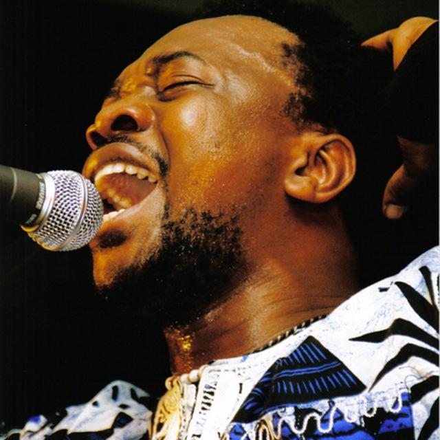 Congobeat