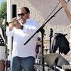 Angel Milev trumpet
