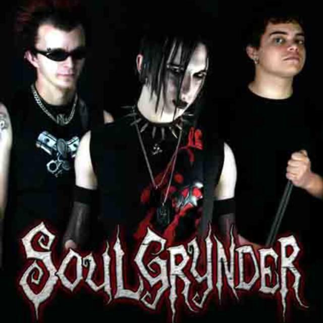 Soul Grynder