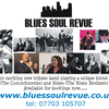 Blues Soul Revue - Blues Brothers Tribute Band, Northants