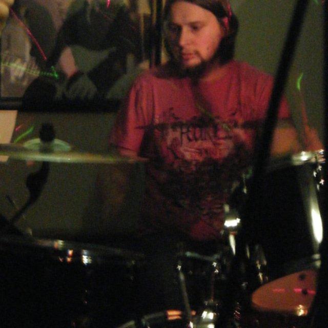 Luke Drums