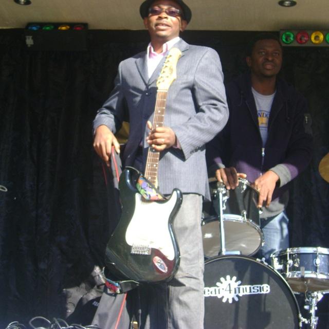 Wilson Nwane