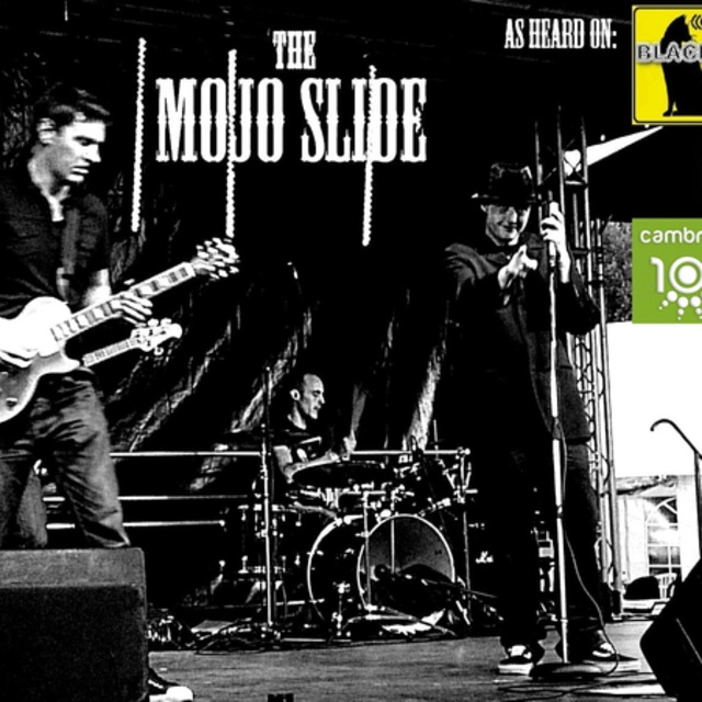 The Mojo Slide