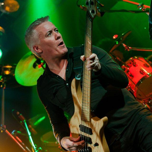 Mr Bass-icks